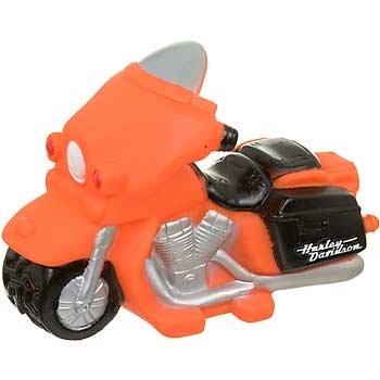 Motorcycle Vin - 5