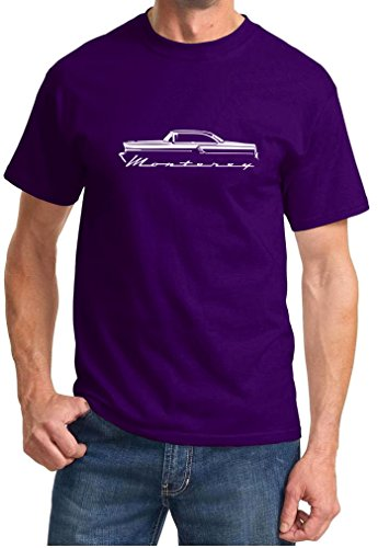 1955-56-mercury-monterey-hardtop-classic-outline-design-tshirt-2xl-purple