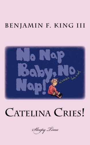 No nap baby, no nap!: Feeling Better pdf epub
