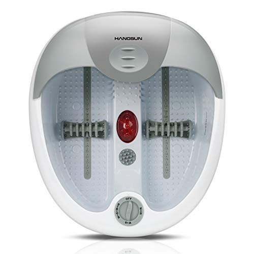 Hangsun Massager Electric Vibration Temperature product image