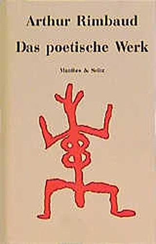 Das poetische Werk