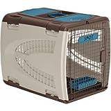 Suncast Deluxe Pet Carrier – 20 3/4″ W x 26 1/2″ D x 22 1/2″ H, My Pet Supplies