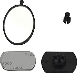 Amazon.com : CycleAware Reflex Bicycle Helmet Mirror
