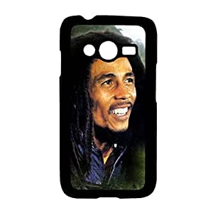 Generic Custom Design With Bob Marley 2 Smart Design Phone Cases For Guys For Samsung Galaxy Ace4 Choose Design 3