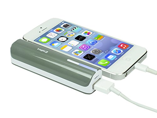 Logic3 Power Bank 2600 (Electronic Games) - [Edizione: Regno Unito]