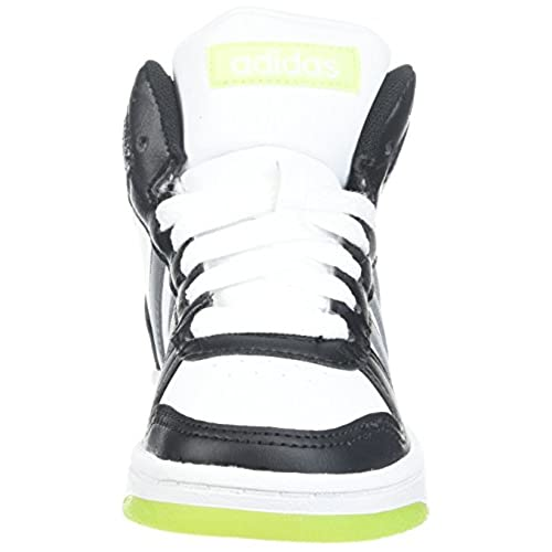 adidas Kids' Vs Hoops Mid 2.0 K [5MjuC0205489] $48.99