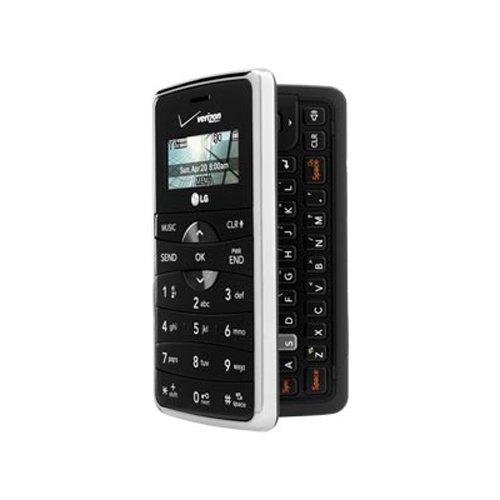 Env2 Phone - Verizon LG Env2 VX9100 Replica Dummy/Toy Phone, Black