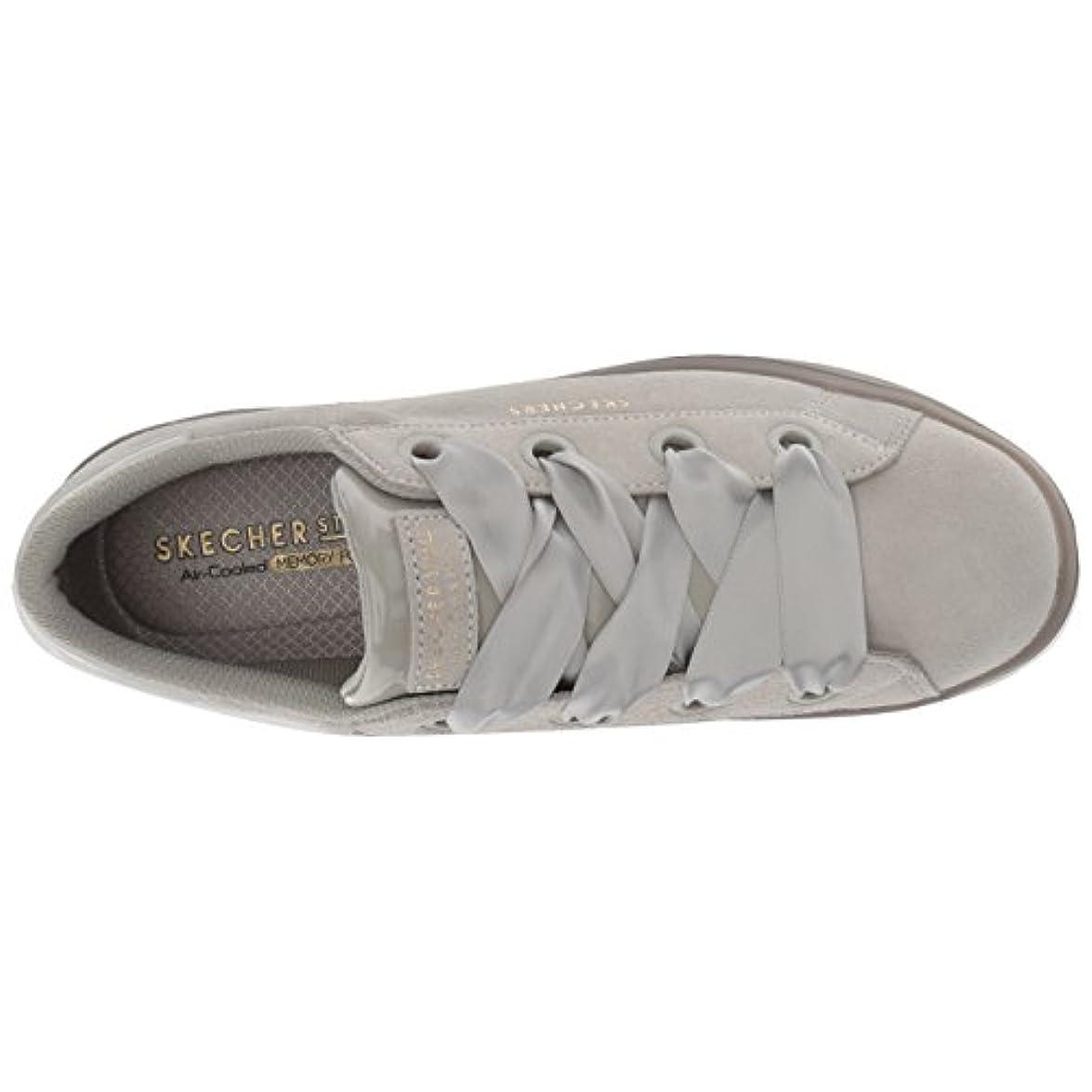 Skechers Street Women's 977 Sneaker Donna Grigio gray 38 B m Eu