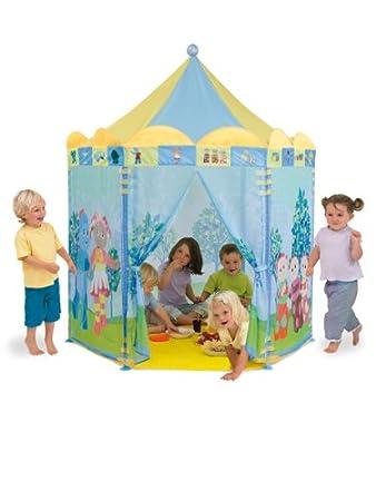 In The Night Garden Ninky Nonk Pop Up Play Set Tent  sc 1 st  Best Tent 2018 & In The Night Garden Pop Up Tent - Best Tent 2018