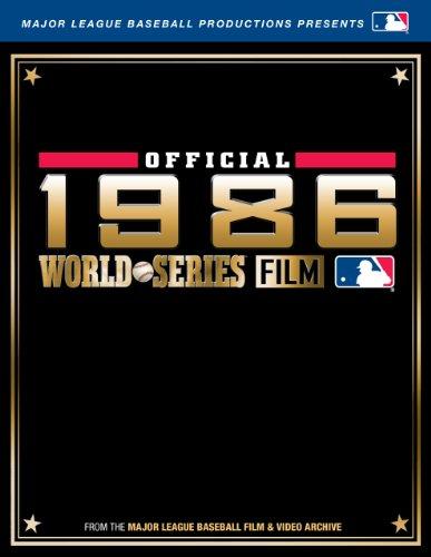 MLB Official 1986 World Series Film ()