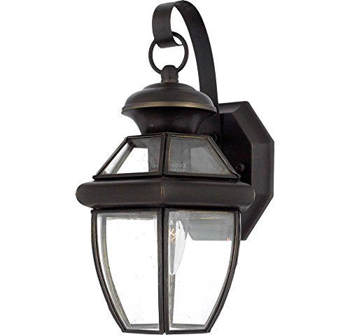 Quoizel Outdoor Wall Light