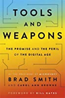 Tools And Weapons: The First Book By Microsoft