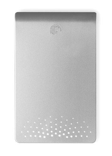 Seagate FreeAgent Go 320 GB USB 2.0 Portable External Hard Drive ST903203FGA2E1-RK ()