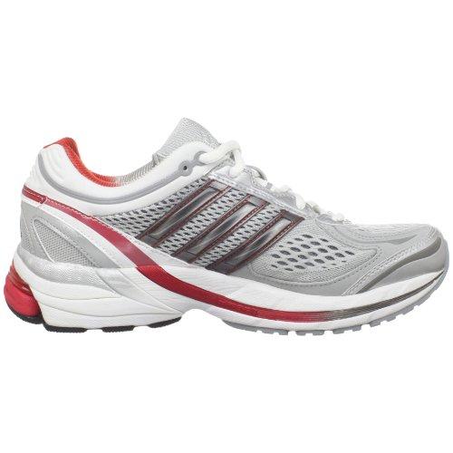 adidas Women's Supernova Glide 3 Running Shoe Metallic Silver/Black Silver Metallic/Running White classic cheap price fXAlZ