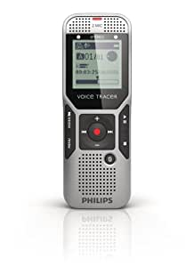 Philips DVT1700/00 Speech Voice to Text Digital Recorder