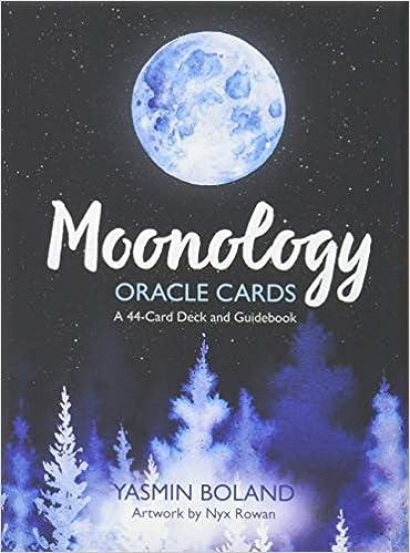 オロジー オラクル カード ムーン