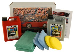 Klasse Super Size Kit