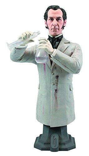 (Titan Merchandise Hammer Peter Cushing as Doctor Frankenstein Maxi Action Figure Bust )