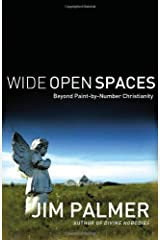 Wide Open Spaces: Beyond Paint
