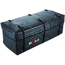 ROLA 59102 Wallaroo Cargo Bag, Rainproof, Expandable Hitch Tray Carrier