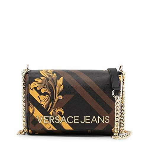 E1VSBBK3 70785 Crossbody Versace Women's M27 Jeans Bags qCAxASnzaw