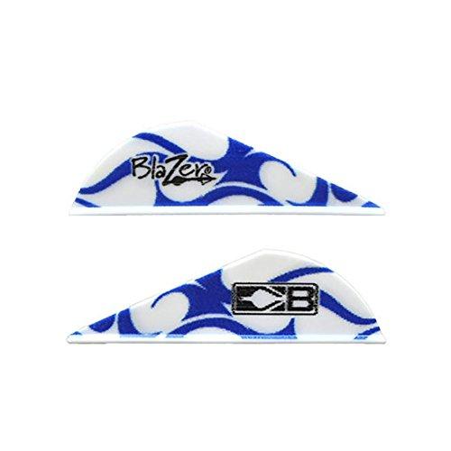 Blazer Bohning Vanes 2 (Bohning True Color 2