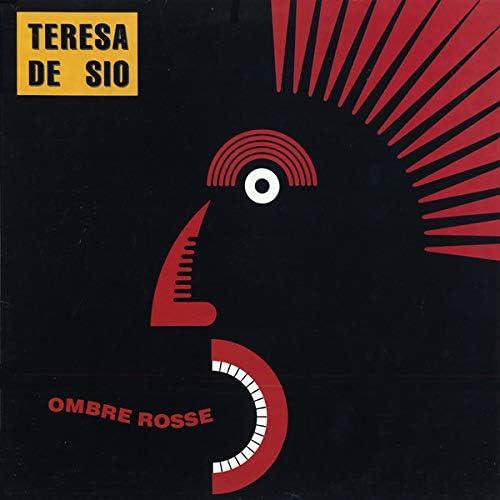 """Teresa De Sio """"Ombre rosse"""" LP PHILIPS 510 292 1 Italy 1991 +"""
