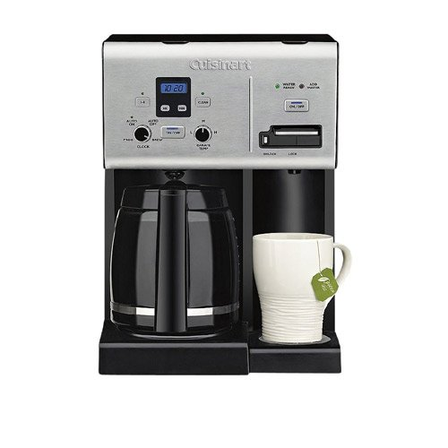 Cuisinart CBCW 24SA 12 Cup Coffee Maker