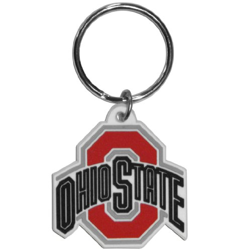 - NCAA Ohio St. Buckeyes Flex Key Chain