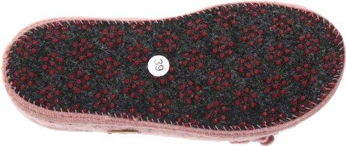 Slipper Rose Rose Charisma Slipper Women's Charisma Haflinger Charisma Women's Rose Women's Haflinger Slipper Haflinger Haflinger Women's tZZAqSxw