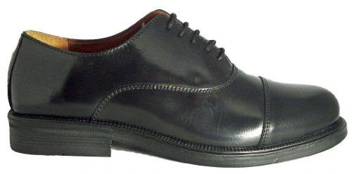 Scimitar , Chaussures de ville à lacets pour homme Noir noir