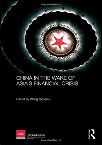 Picture Of Credit Crisis In Wake Of >> China In The Wake Of Asia S Financial Crisis Routledge Studies On