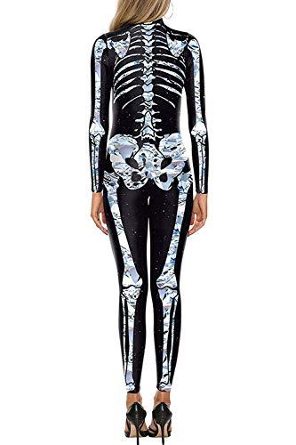 Halloween print one piece