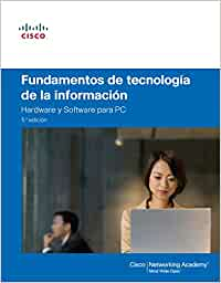 FUNDAMENTOS DE TI (CISCO COMPTIA A+) (Cisco Press): Amazon