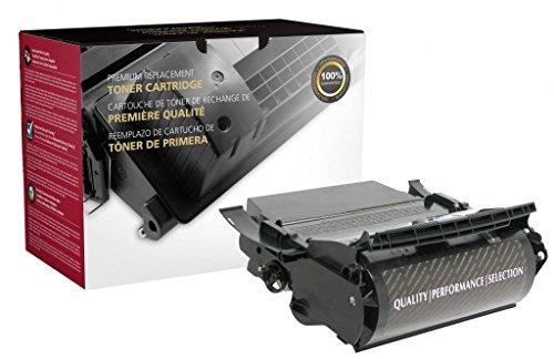 (Fine Line Printing -Compatible for IBM 28P2008 - Black - Compatible Toner Cartridge (30000 pgs))