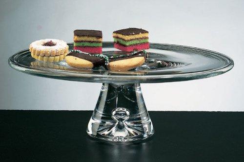 Galaxy Cake plate 30.5cm   B000PT14WE