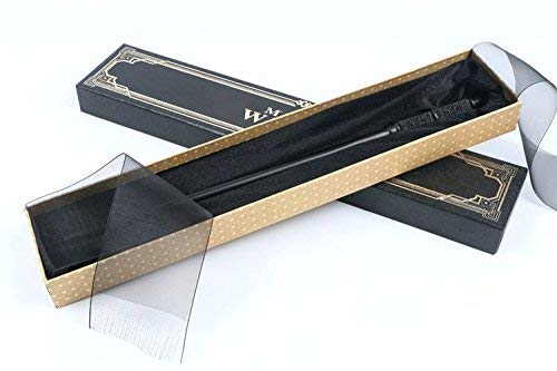 Witches and Wizards Wand Cosplay Wand   with Steel CORE (Style 7) by Magic Wand (Image #2)