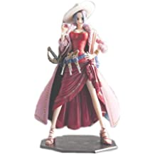 One Piece: Door Painting Figure Collection Nefertari Vivi 1/7 PVC Figure