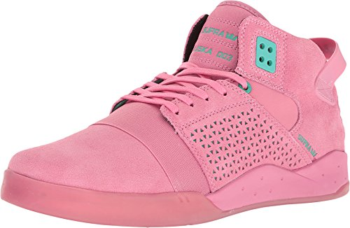 (Supra Men's Skytop III Miami Athletic Shoe )