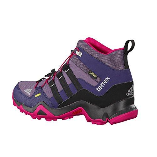 Adidas TERREX MID GTX K pink - K36,5