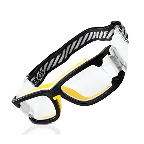 RIVBOS 1825 Safety Sports Glasses Protective Sports