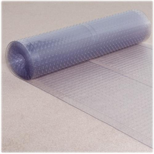 Matladin PVC Chair Mat  with Lip, for Home Office Desk Hard