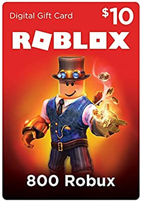 Amazoncom 800 Robux For Roblox Online Game Code Video Games - roblox login unblocked 66