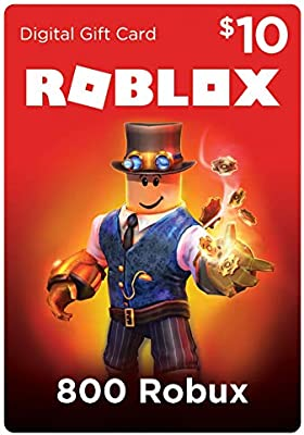 Roblox Ps4 Jogo - Amazoncom Roblox Gift Card 800 Robux Online Game Code