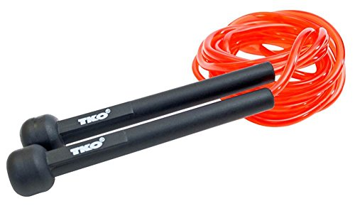 TKO Lightweight Skip Rope