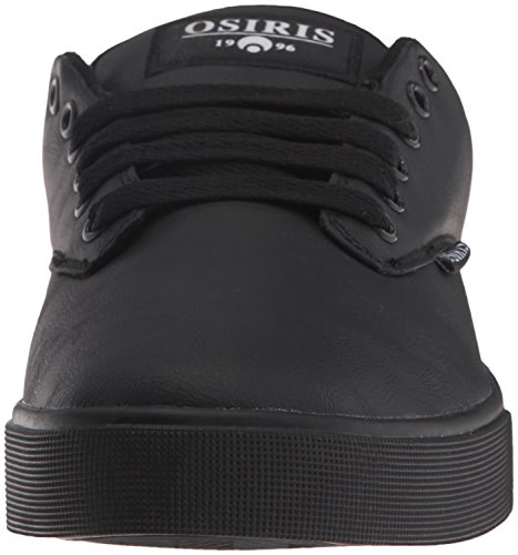 Osiris Slappy Vulc Black/White/Brown Black/black