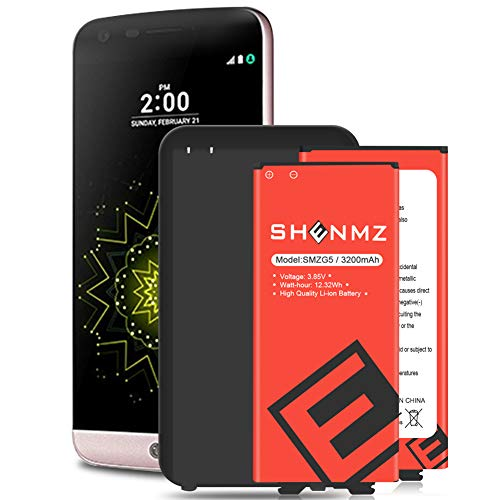 AexPower s7 Battery