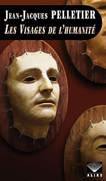 Book's Cover ofLes visages de l'humanité