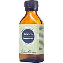 Avocado 100% Pure Carrier/ Base Oil- 3.4 oz (100 ml)