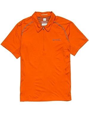 Men's Freeze Degree Short Sleeve Polo (Omni-Freeze ZERO)